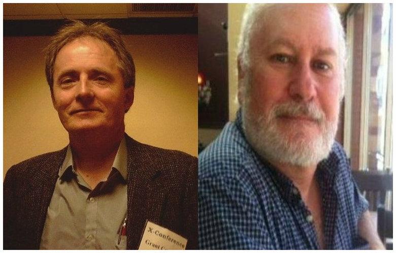 Thumbnail for Ep. #168: Grant Cameron & Bob Mitchell