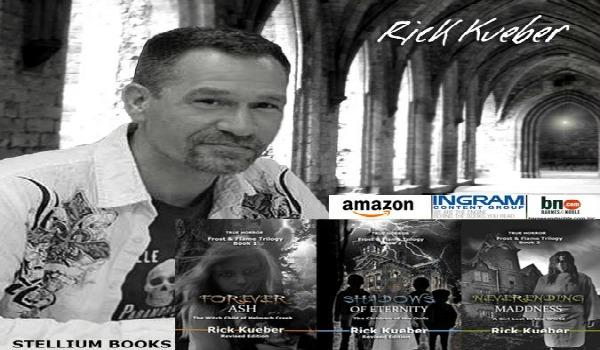 Thumbnail for Ep. #182: Rick Kueber | Ken Pfeifer