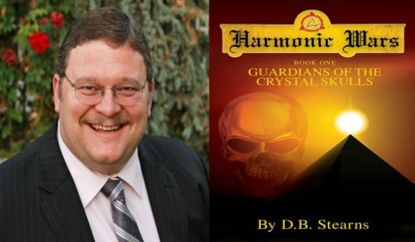 Thumbnail for Ep. #187: D.B. Stearns