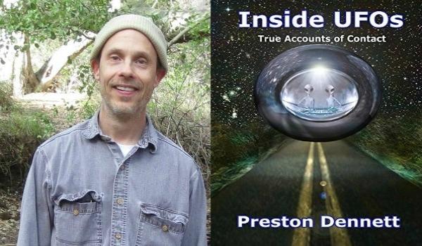 Thumbnail for Ep. #200: Preston Dennett