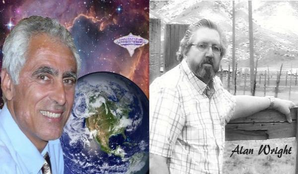 Thumbnail for Ep. #213: Dr. Michael Salla | Alan Wright