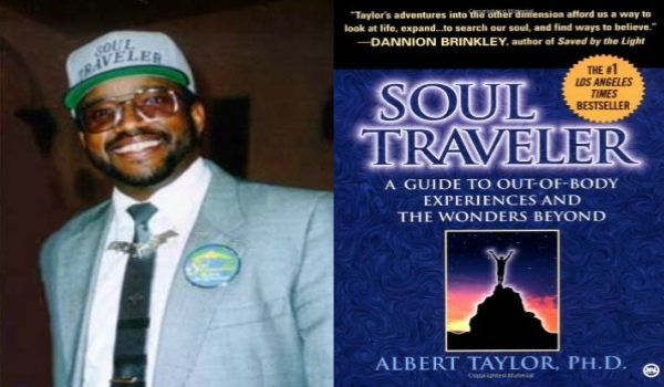 Thumbnail for Ep. #227: Dr. Albert Taylor | Halloween Spook