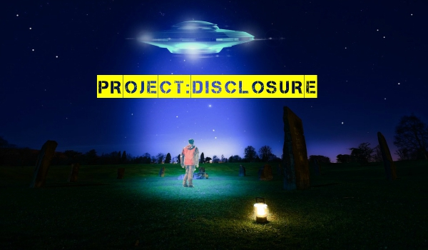 Thumbnail for Ep. #234 – PROJECT: DISCLOSURE