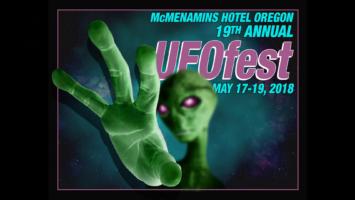 Thumbnail for Ep. #256: McMenamins UFO Fest 2018