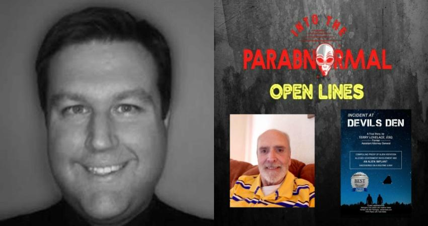 Thumbnail for Ep. #262: Tyler Rogoway   Open Lines