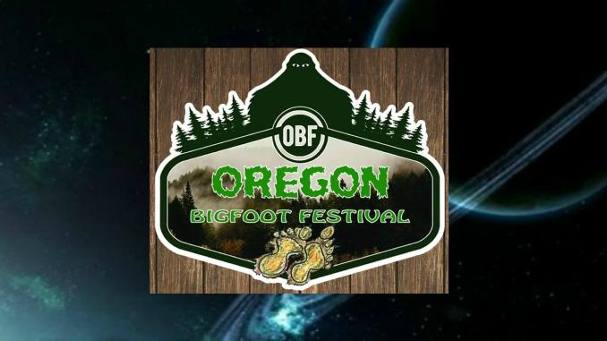 Thumbnail for Ep. #271: Oregon Bigfoot Festival