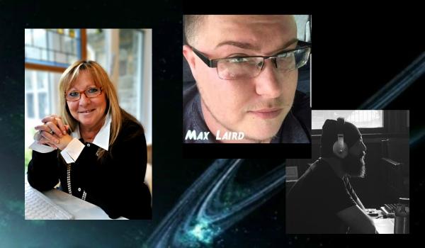 Thumbnail for Ep. #273: Layne Dalfen   Max Laird & Jeremiah Norwood