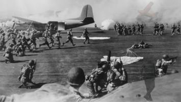 Thumbnail for Ep. #283: Haunted WWII w/ Matt Swayne | UFO Reports w/ Ken Pfeifer