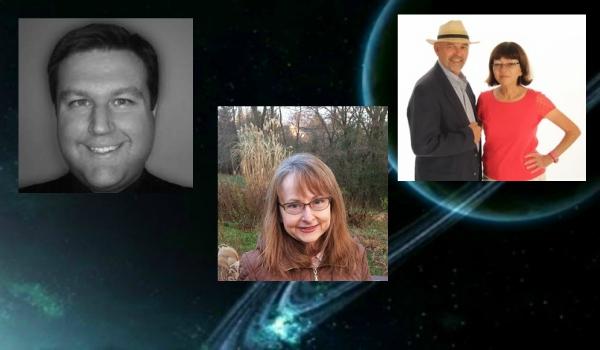 Thumbnail for Ep. #284: Tyler Rogoway | Linda Godfrey | Rob & Trish MacGregor