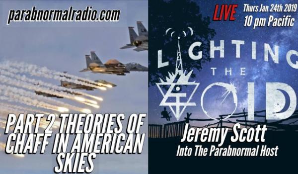 Thumbnail for Jeremy Talks Chaff & Radar Anomalies on LTV