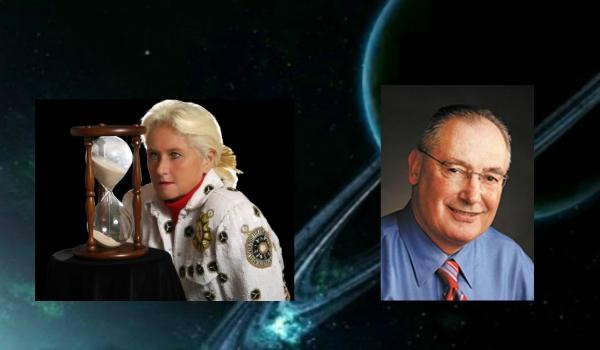 Thumbnail for Ep. #305: Dr. Joye Jeffries Pugh   Bruce Hansen