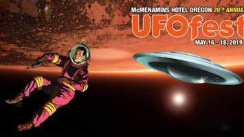 Thumbnail for Ep. #311: McMenamins UFO Fest 2019