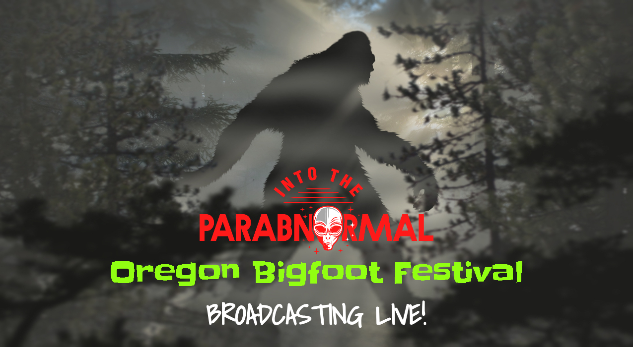 Thumbnail for Live From The 3rd Annual Oregon Bigfoot Festival