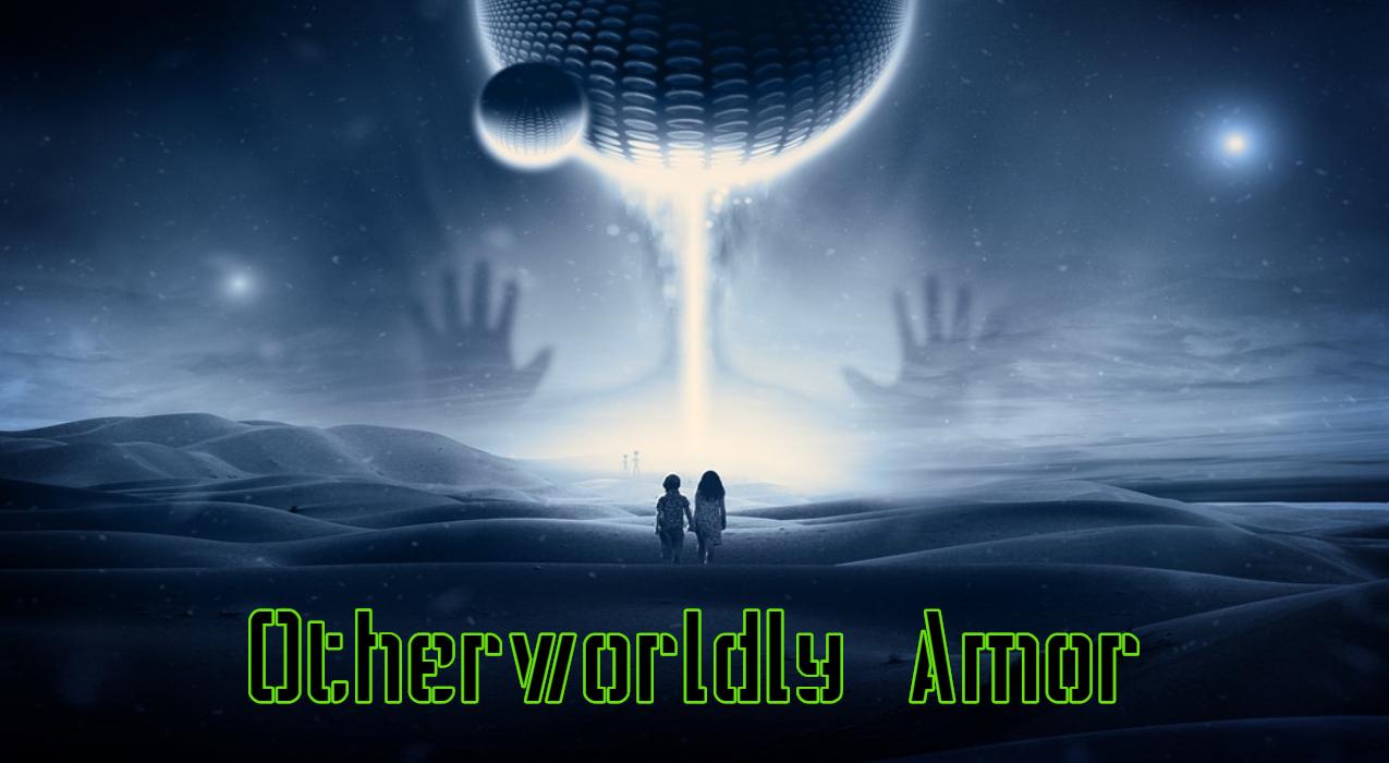 Thumbnail for Ep. #325: Otherworldly Amor w/ Nomar Slevik, Josh & Shauna Lajeunesse