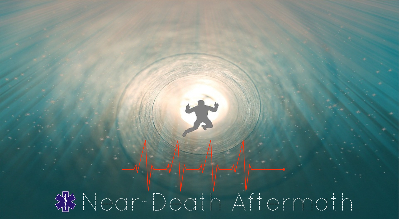 Thumbnail for Ep. #330: Near-Death Aftermath w/ PMH Atwater