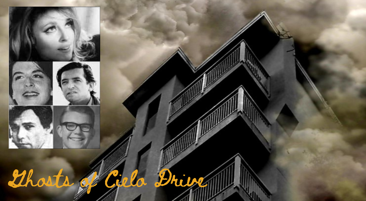 Thumbnail for Ep. #337: Ghosts of Cielo Drive w/ David Oman
