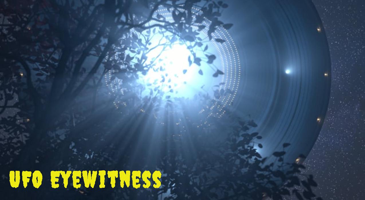 Thumbnail for Ep. #334: UFO Eyewitness w/ Chris Brown, Michael Orrell & Mike Robinson
