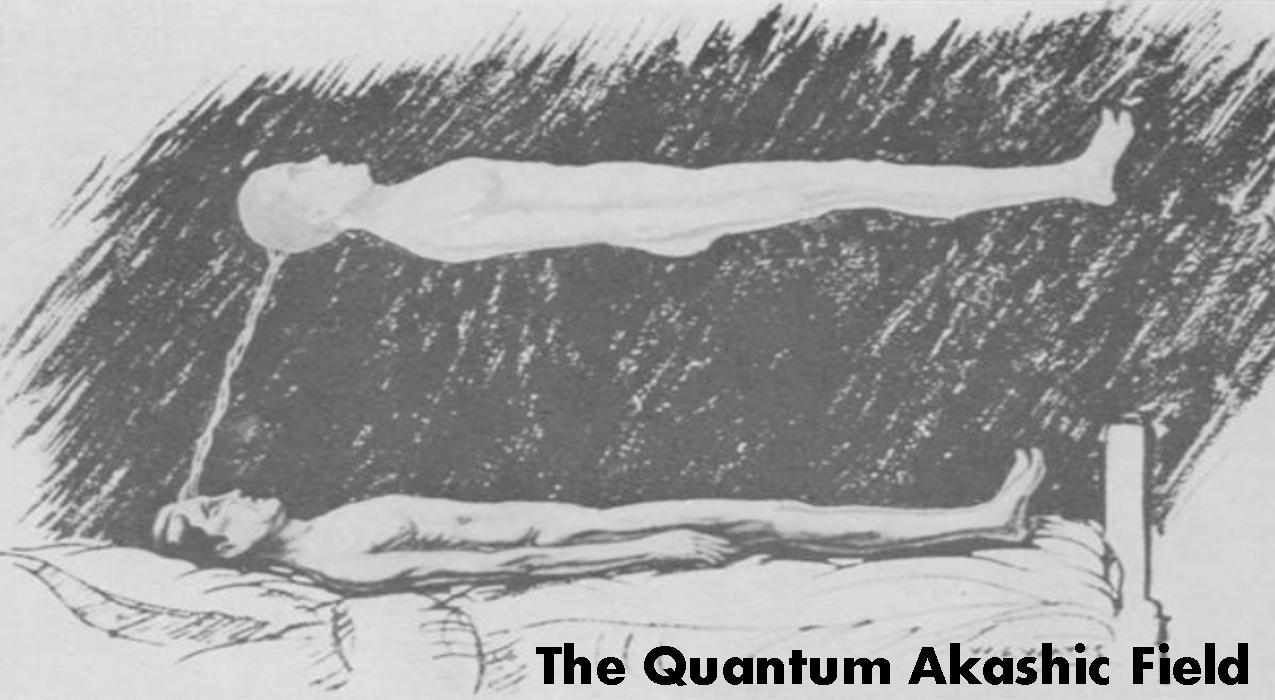 Thumbnail for Ep. #343: The Quantum Akashic Field w/ Jim Willis