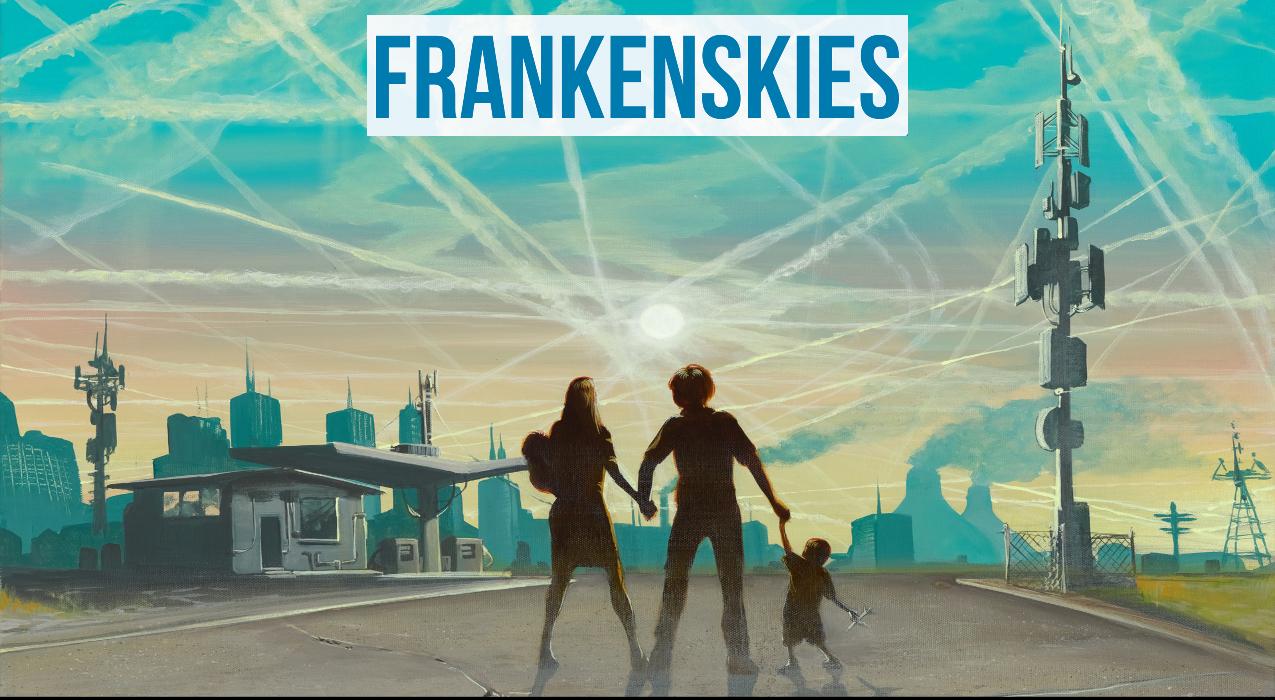 Thumbnail for Ep. #346: FrankenSkies w/ Matt Landman