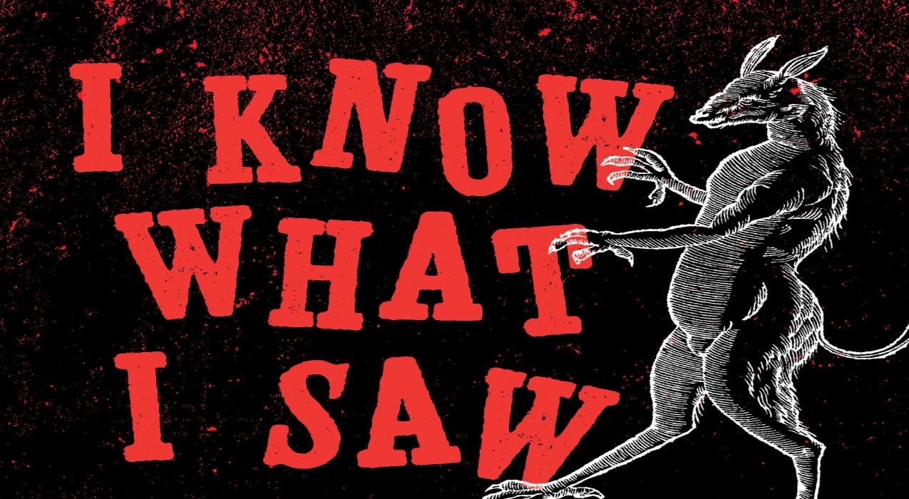 Thumbnail for Ep. #354: I Know What I Saw w/ Linda Godfrey