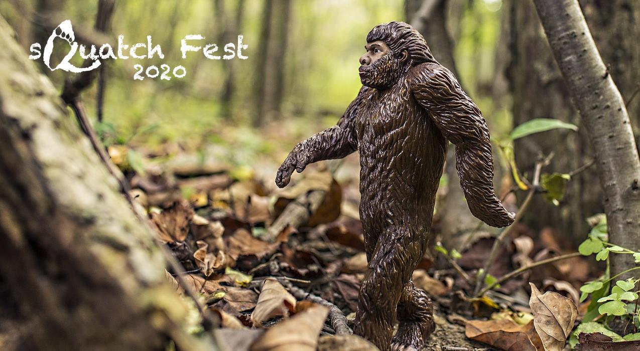 Thumbnail for Ep. #351: sQuatch Fest