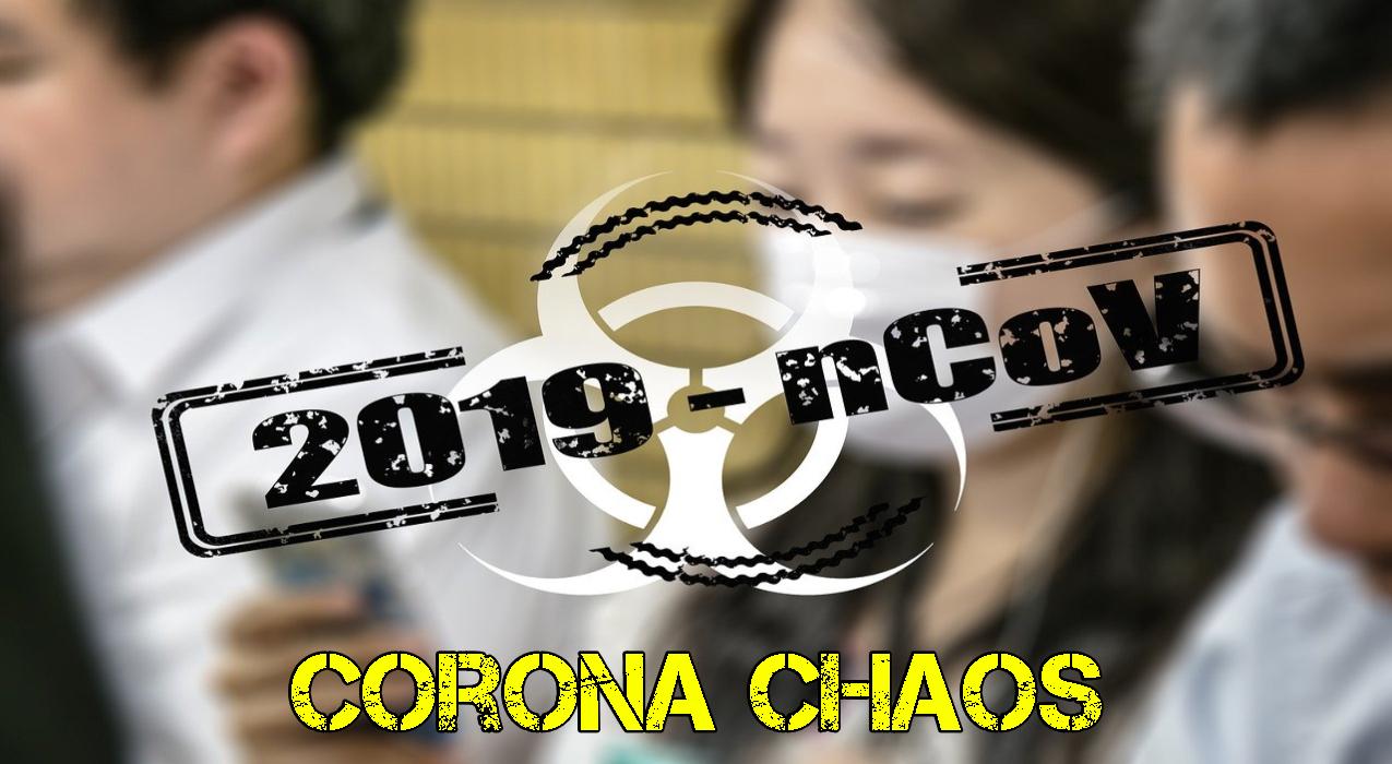 Thumbnail for Ep. #355: Corona Chaos