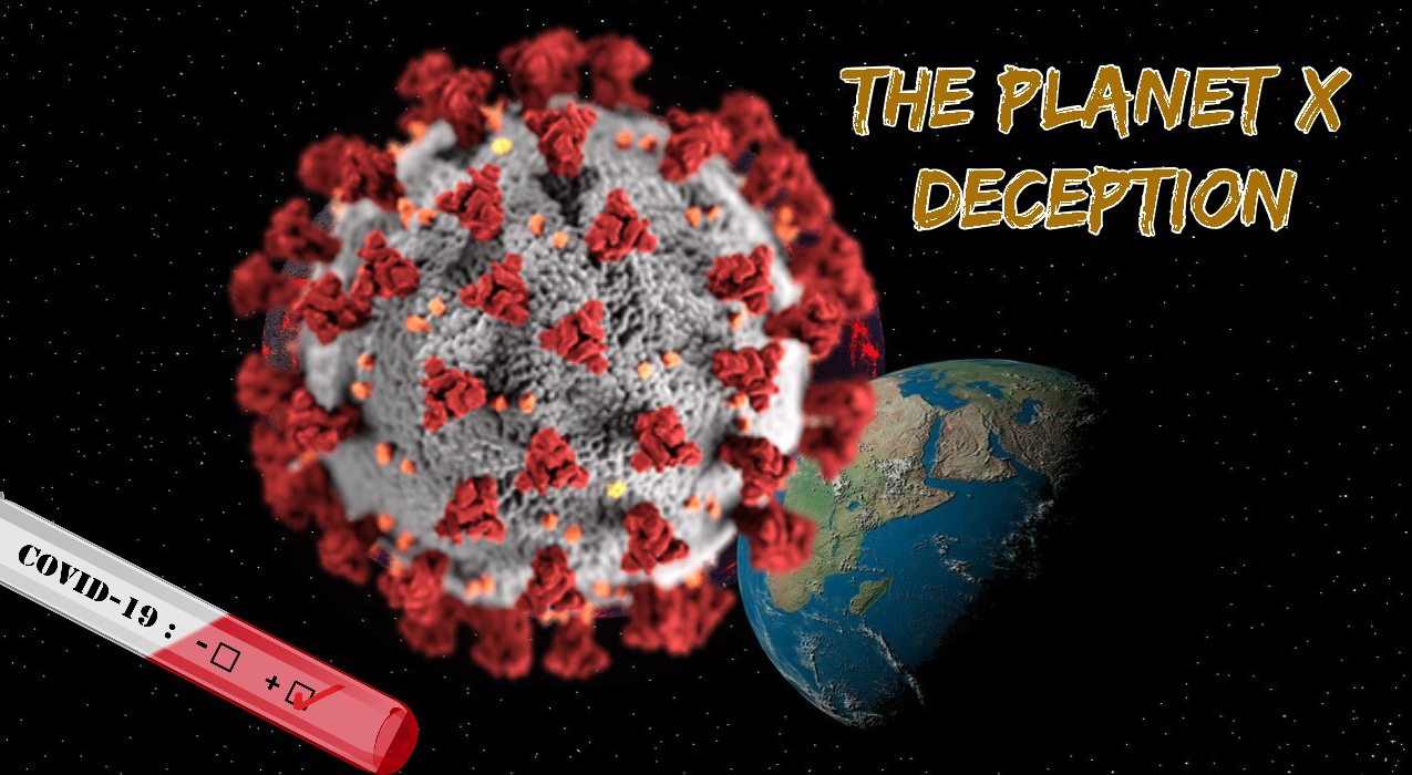 Thumbnail for Ep. #362: The Planet X Deception w/ Marshall Masters