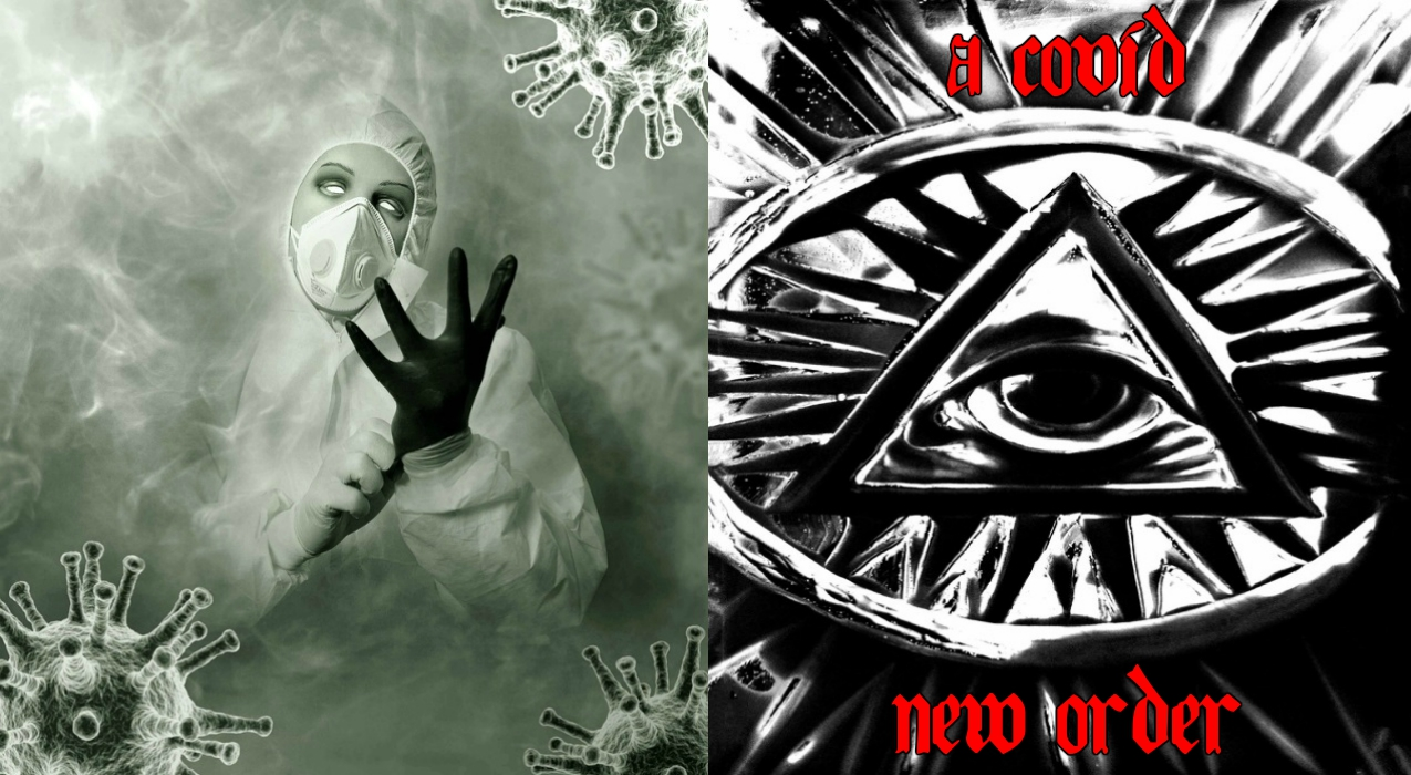 Thumbnail for Ep. #368: A COVID New Order