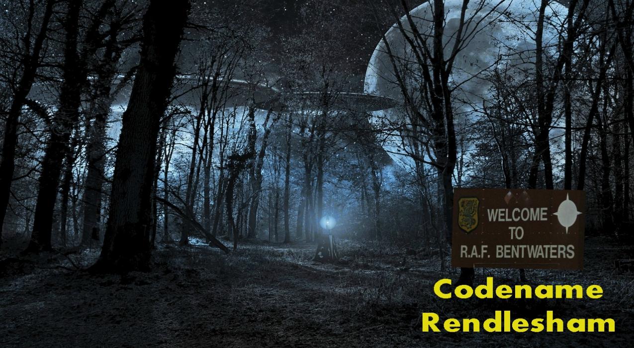 Thumbnail for Ep. #370: Codename Rendlesham w/ Adrian Frearson