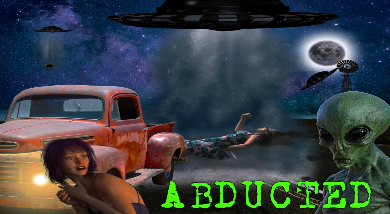 Thumbnail for Ep. #379: Abducted w/ Nancy Tremaine & Lisa O'Hara