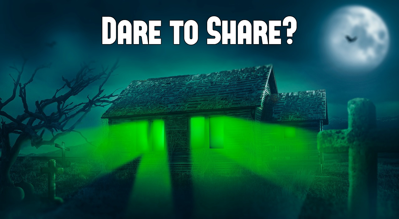 Thumbnail for Ep. #387: Dare To Share?