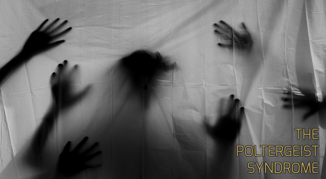 Thumbnail for Ep. #388: The Poltergeist Syndrome w/ John Fraser