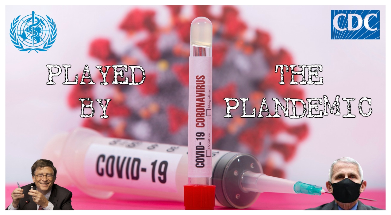 Thumbnail for Ep. #390: Played By The Plandemic w/ Ryan Gable