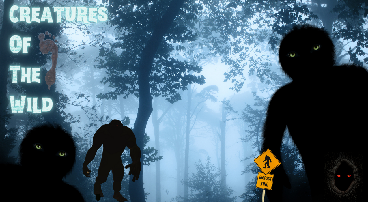 Thumbnail for Ep. #408: Creatures of The Wild w/ Dr. Jeff Meldrum, Darcy Weir, Olympic Project