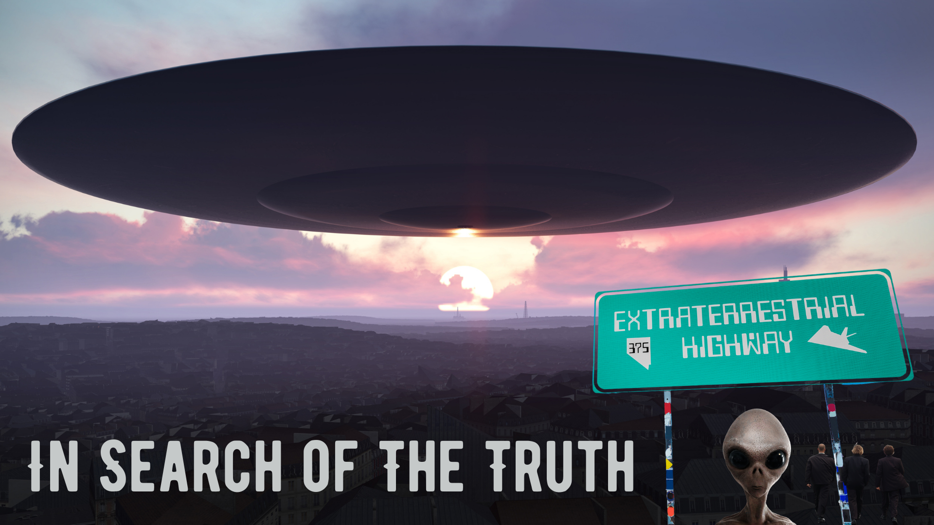 Thumbnail for Ep. #412: In Search Of The Truth w/ Stephen Padilla