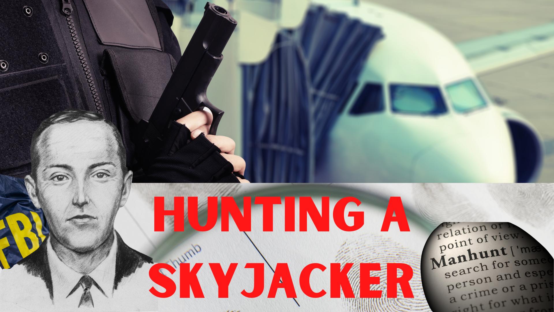 Thumbnail for Ep. #421: Hunting A Skyjacker w/ Eric Ulis