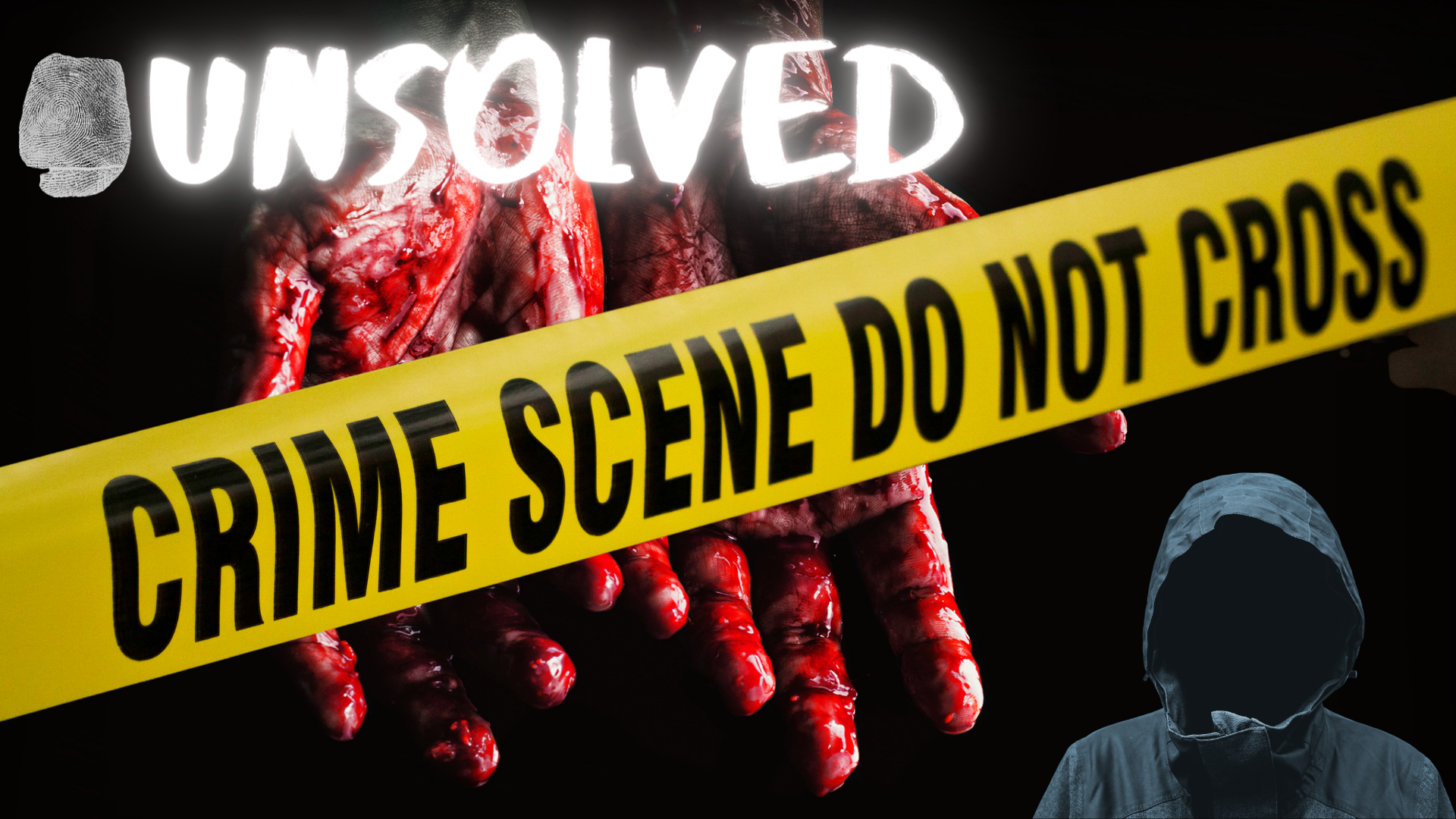Thumbnail for Ep. #419: Unsolved w/ Jenny Ashford