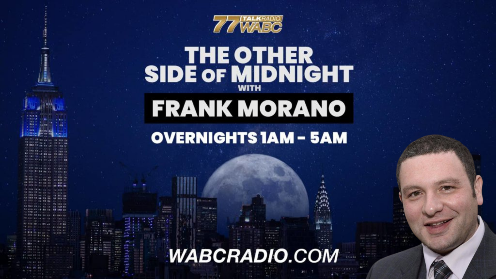 Thumbnail for Jeremy Scott Talks COVID Vaccine Skepticism, RFID's with Frank Morano on 77 WABC