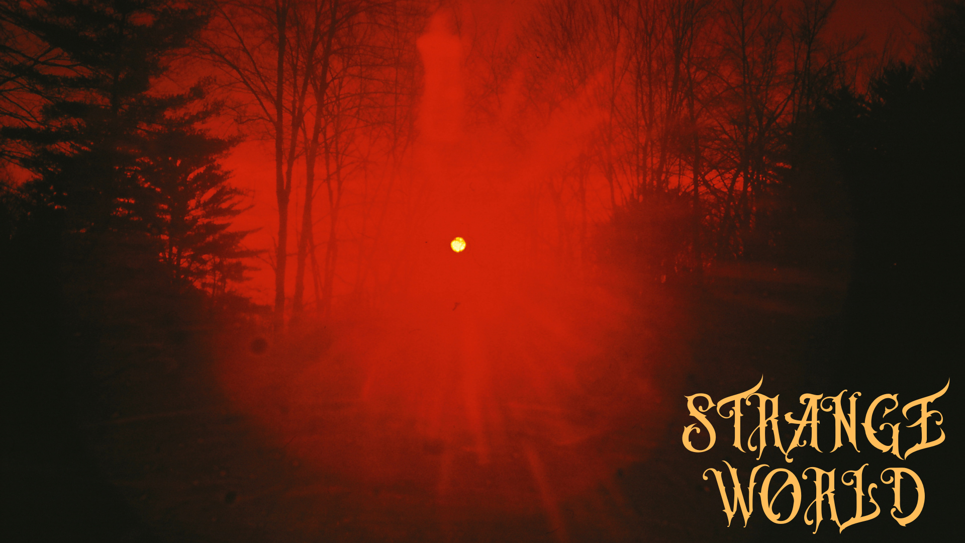 Thumbnail for Ep. #424: Strange World w/ Nick Redfern