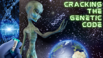Thumbnail for Ep. #437: Cracking The Genetic Code w/ Pane Andov