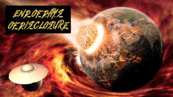 Thumbnail for Ep. #436: End Of Days Of Disclosure w/ Dr. Joye