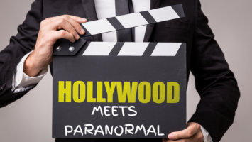 Thumbnail for Ep. #433: Hollywood Meets Paranormal w/ Lionel Friedberg