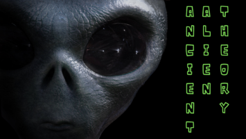 Thumbnail for Ep. #443: Ancient Alien Theory w/ Paul Anthony Wallis