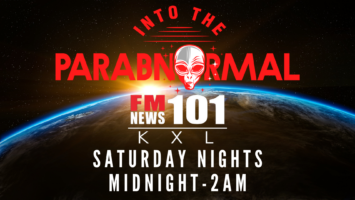 Thumbnail for Mothership KXL Adds Into The Parabnormal's 2nd Hour Saturdays at Midnight