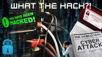 Thumbnail for Ep. #442: What The Hack?! w/ James F. Ponder