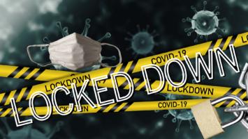 Thumbnail for Ep. #449: LOCKED DOWN w/ Dr. Hugh McTavish