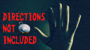 Thumbnail for Ep. #451: DIRECTIONS NOT INCLUDED (Listener Phone Calls)