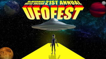 Thumbnail for Ep. #454: McMENAMINS UFO FEST 2021
